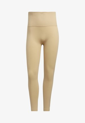 SCULPT  - Leggings - beige