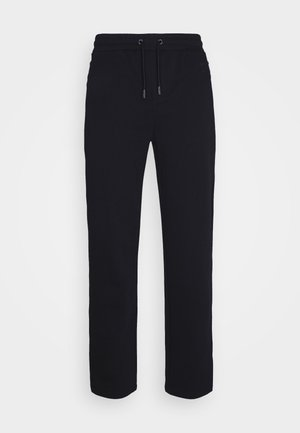 PANTS - Pantalones deportivos - navy