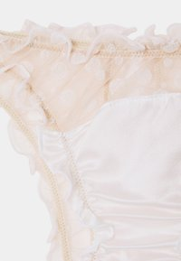 Le Petit Trou - BRIEFS RICHELLE - Underbukse - nude/white - 2