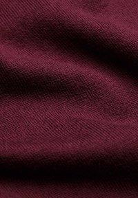ARMEDANGELS - LADAA - Sweatshirt - ruby red - 1