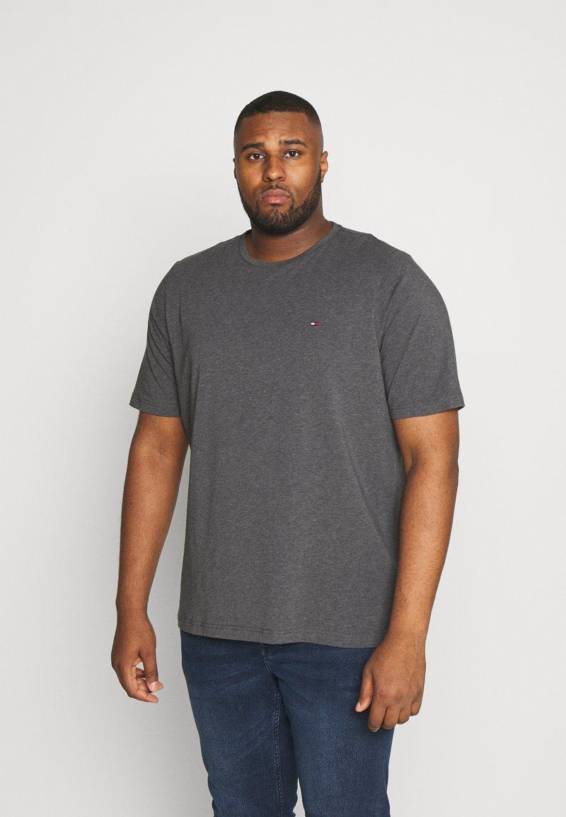 Tommy Hilfiger - T-shirt print - grey
