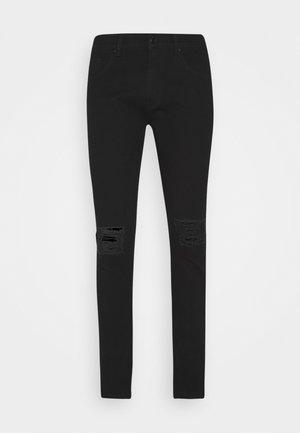 DESTROY - Jeans Skinny Fit - black