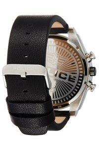 Police - VIGOR - Uhr - silver/black - 2