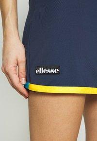 Ellesse - MONROE - Sportovní sukně - navy - 5