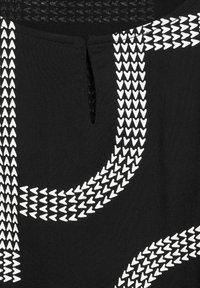 Street One - Print T-shirt - schwarz - 3