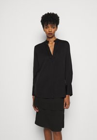 By Malene Birger - MABILLON - Blouse - black - 0