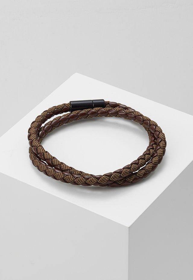 CHELSEA - Bracelet - brown