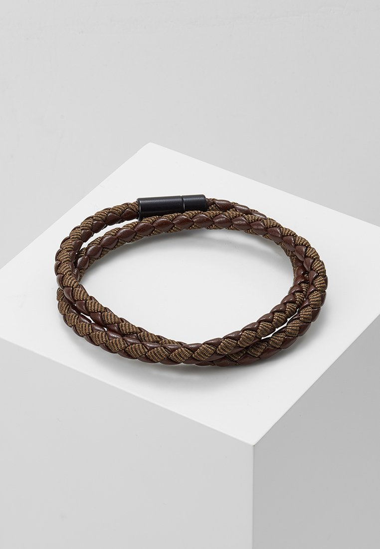 Tateossian - CHELSEA - Armband - brown