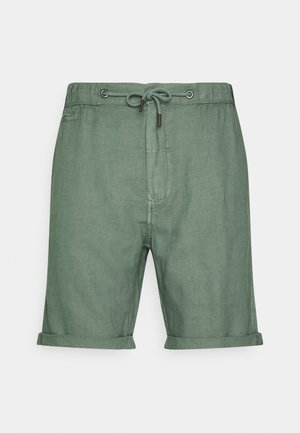 SOHAN - Shorts - sagebrush green