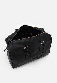 Anna Field - SET - Weekend bag - black - 2