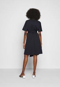 WEEKEND MaxMara - ORBACE - Day dress - ultramarine - 2