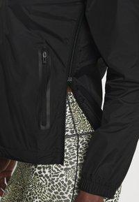 Ellesse - TEPOLINI - Training jacket - black - 5