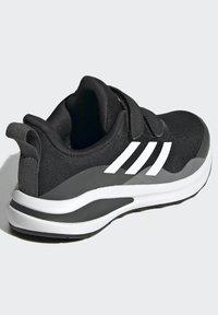 adidas Performance - Stabilty running shoes - black - 7