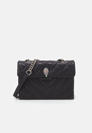 RECYCLED KENSINGTON - Handbag - black