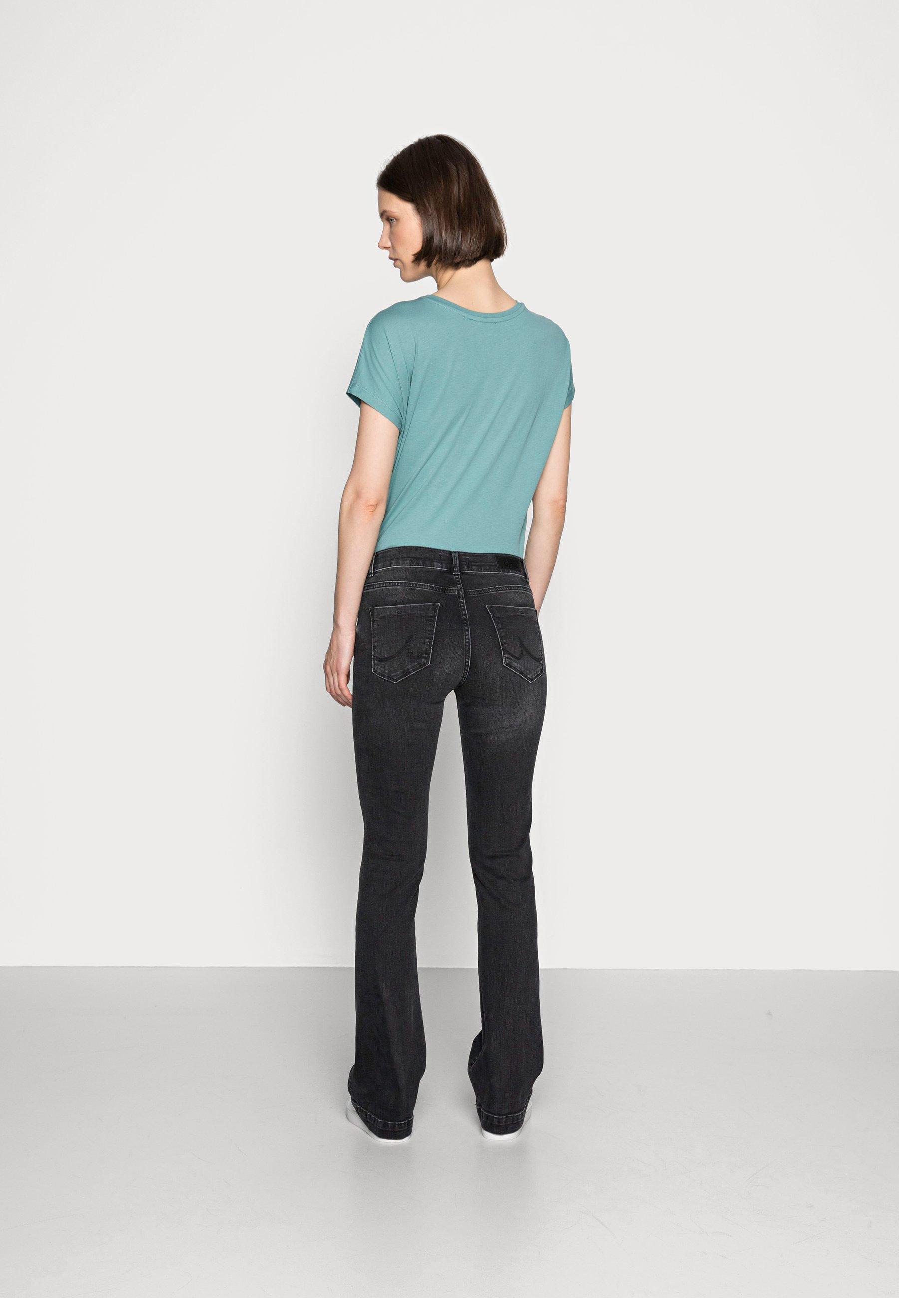 Women FALLON - Flared Jeans