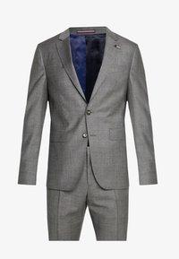 Tommy Hilfiger Tailored - SLIM FIT SUIT - Suit - grey - 11