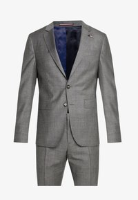 Tommy Hilfiger Tailored - SLIM FIT SUIT - Oblek - grey - 11