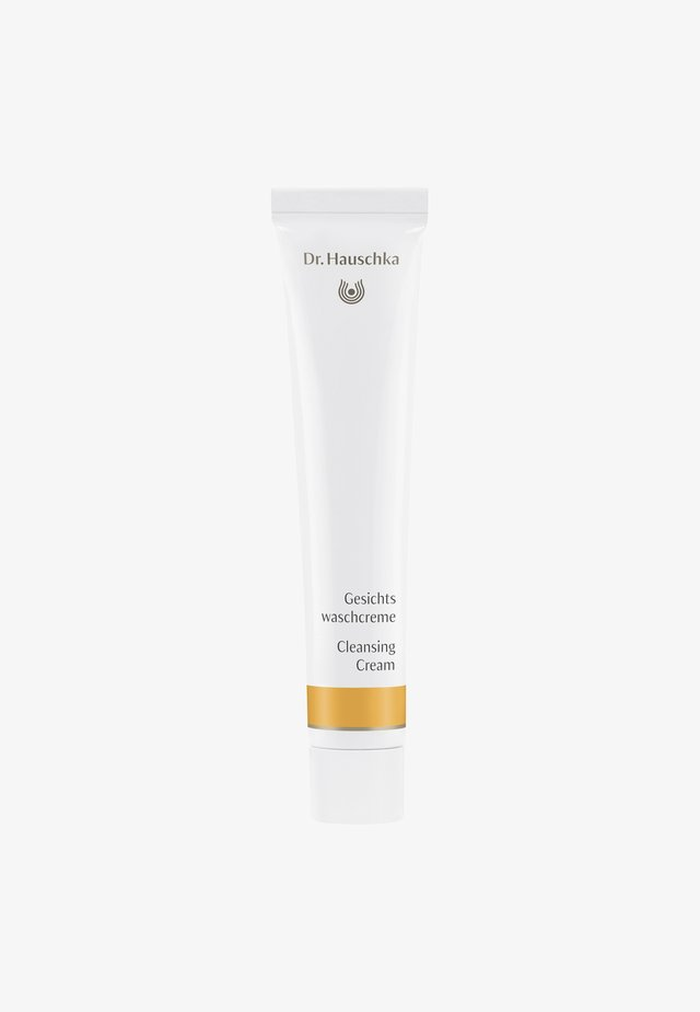 CLEANSING CREAM - Cleanser - -