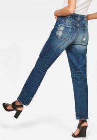 G-Star - BOYFRIEND - Relaxed fit jeans - dark blue - 2