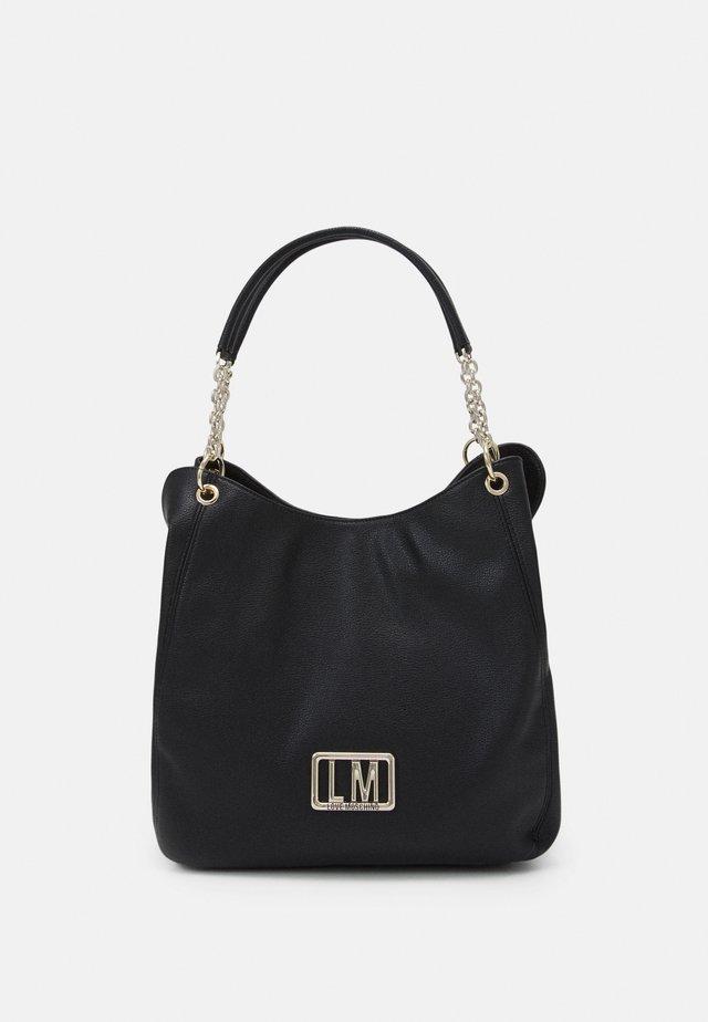 Handtasche - nero