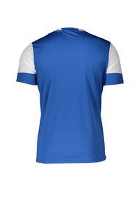 Umbro - Basic T-shirt - weiss - 1