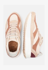 Woden - SOPHIE RAINBOW - Sneakers basse - salmon - 1