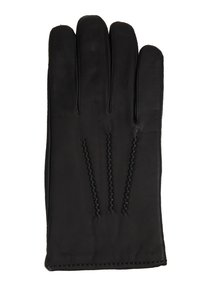 Tommy Hilfiger - FLAG GLOVES - Gants - black - 1