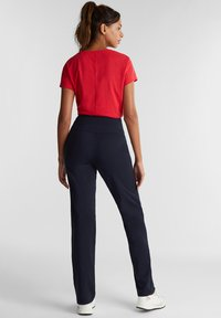 Esprit Sports - Trousers - navy - 1