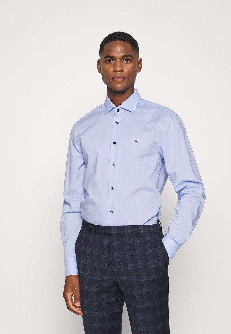 Tommy Hilfiger Tailored - SLIM FIT - Camicia elegante - blue
