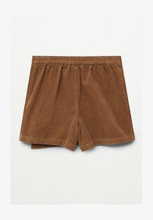 Shorts - karamel