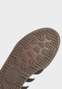 adidas Originals - JEANS TERRACE ORIGINALS SNEAKERS SHOES - Matalavartiset tennarit - black - 7