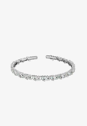 MALU - Bracelet - silver-coloured