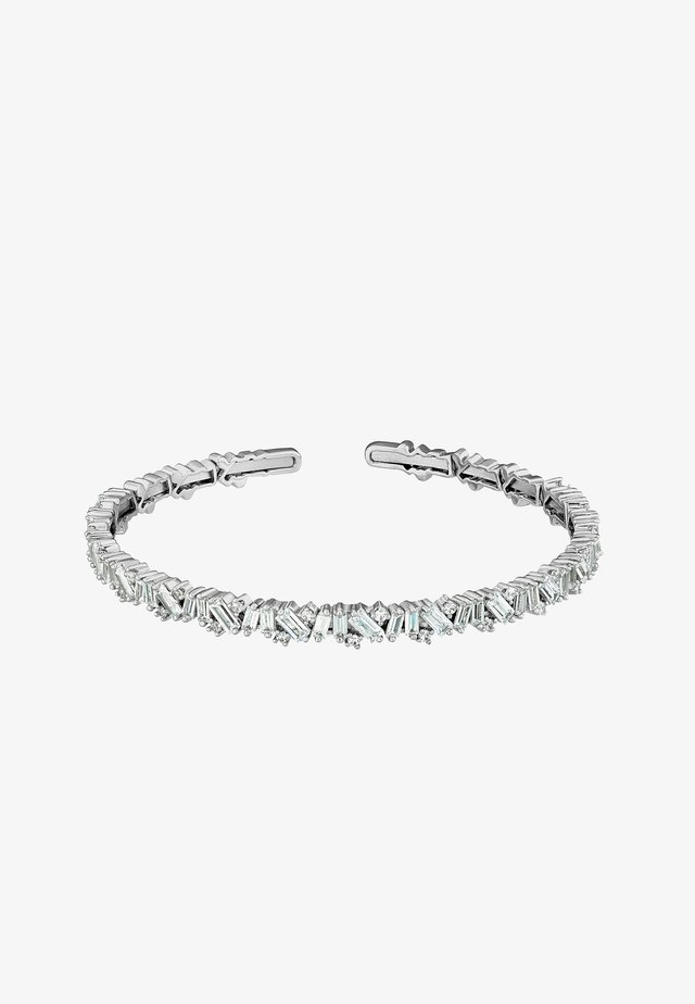 MALU - Bracciale - silver-coloured