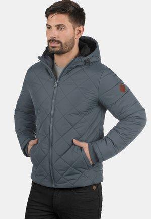 DIVIOR - Winter jacket - ebony gray