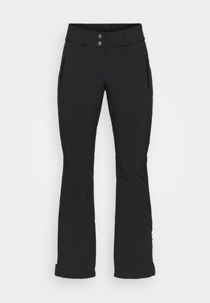 LADIES - Pantalón de nieve - black