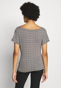 WEEKEND MaxMara - FOSCO - Print T-shirt - sand - 2