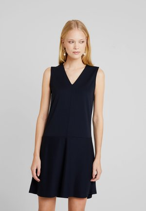 WALANA - Jersey dress - simply blue