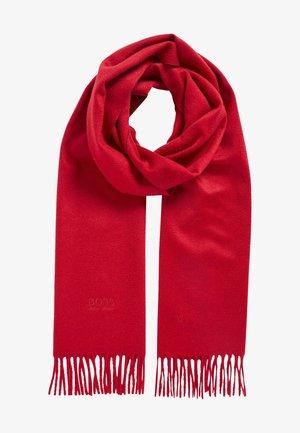 T-SCOTTAS 02 - Scarf - red
