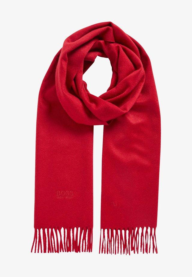 T-SCOTTAS 02 - Écharpe - red