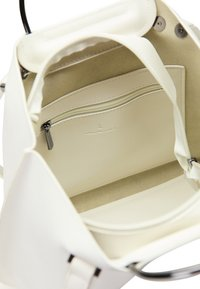 DreiMaster - Handbag - white - 3