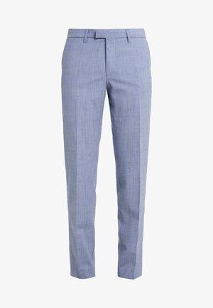 PIET - Pantalon de costume - blau