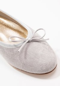 paolifirenze - Ballerina's - grey/perla - 2