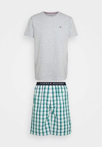 ORIGINAL SHORT SET  - Pyjamas - grey