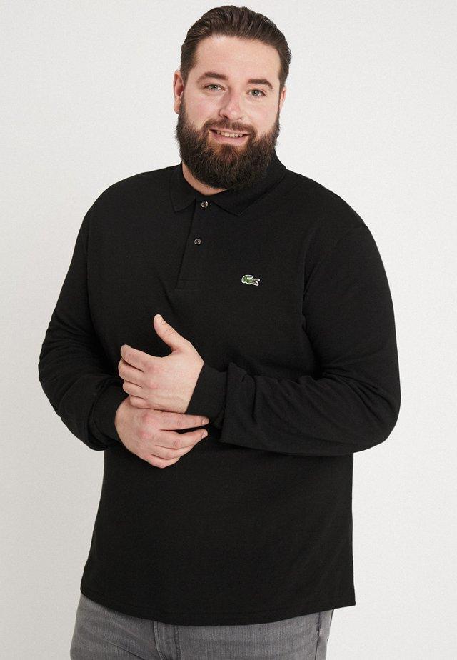 Polo - noir