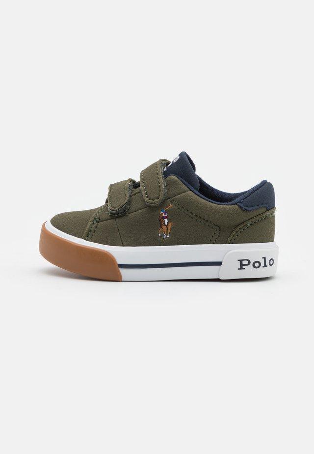 GRAFTYN  - Sneakers - olive