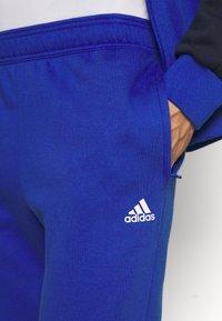 adidas Performance - TRACKSUITS - Träningsset - bold blue/legend ink - 7
