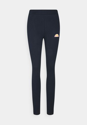 SYLVIE LEGGING - Leggings - navy