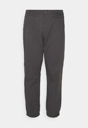 ONSCAM  - Kalhoty - grey pinstripe