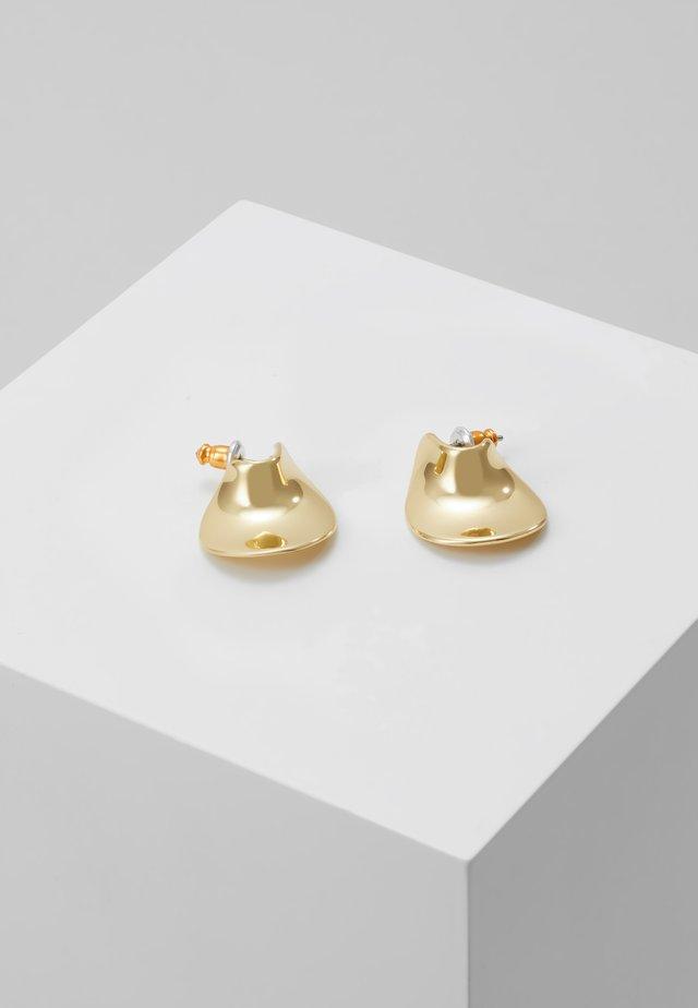 EARRINGS WISDOM - Orecchini - gold-coloured