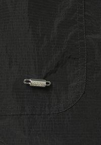 032c - WORKER JACKET - Lehká bunda - black - 2